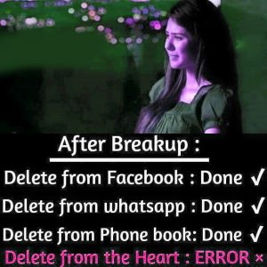 Sad Breakup Profile Images Photo Wallpaper Download