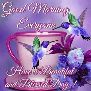 Good Morning Whatsapp DP Profile Images Pictures Wallpaper