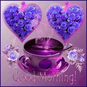 Good Morning Whatsapp DP Profile Images Wallpaper Pics