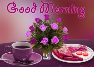 Good Morning Whatsapp DP Profile Images Pictures Wallpaper HD