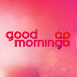 Good Morning Whatsapp DP Profile Images Wallpaper Pictures Download
