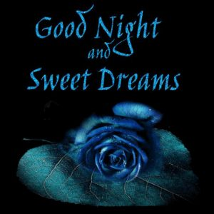 Good Night Whatsapp DP Profile Images Photo Wallpaper