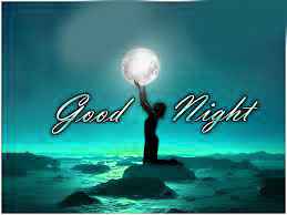Good Night Whatsapp DP Profile Images Photo pics HD