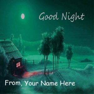 Good Night Whatsapp DP Profile Images Pictures HD Download