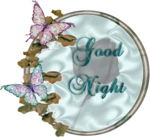 Good Night Whatsapp DP Profile Images Wallpaper Download