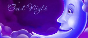 Good Night Whatsapp DP Profile Images Pics HD Download