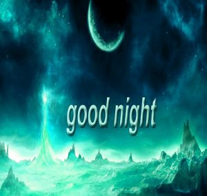 Good Night Whatsapp DP Profile Images Photo Pictures Download