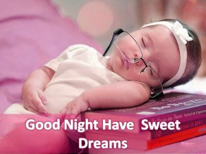 Good Night Whatsapp DP Profile Images Wallpaper Pictures Download