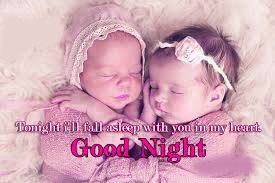 Good Night Whatsapp DP Profile Images Wallpaper Photo Pics