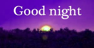 Good Night Photo Wallpaper Pics For Whatsapp