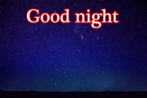 Good Night Images Photo Wallpaper For Whatsapp