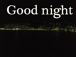 Good Night Photo Images Pictures HD Download