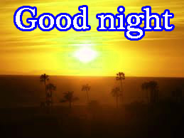 Good Night Photo Images Pictures HD