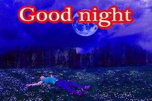 Good Night Photo Images Wallpaper For Whatsapp