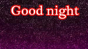 Good Night Photo Pics Images HD