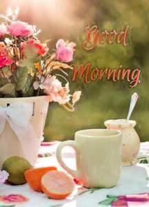Good Morning Whatsapp DP Profile Images Pics HD