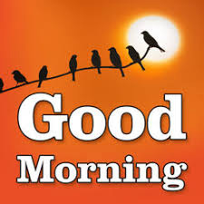 Good Morning Whatsapp DP Profile Images Photo Wallpaper Pics