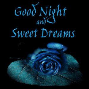 Good Night Whatsapp DP Profile Images Photo Wallpaper