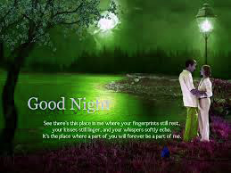 Good Night Whatsapp DP Profile Images Pictures Download
