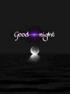 Good Night Whatsapp DP Profile Images Photo Pictures HD Download