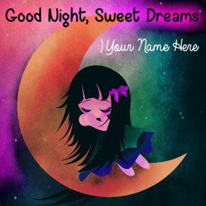 Good Night Whatsapp DP Profile Images Photo Pics Download