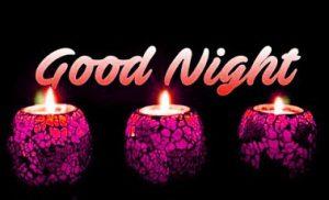 Good Night Whatsapp DP Profile Images Photo Wallpaper Pics HD