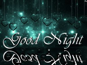 Good Night Whatsapp DP Profile Images Photo Wallpaper Pictures