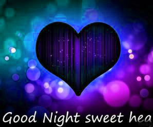 Good Night Whatsapp DP Profile Images Wallpaper Pics Download