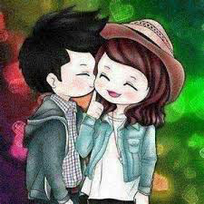 Love Couple Whatsapp DP Profile Images Wallpaper Photo Pics Download