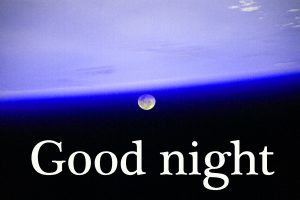 Good Night Photo Wallpaper Images For Whatsapp