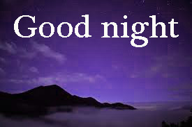 Good Night Photo Images Pics For Facebook