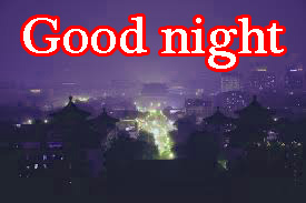 Good Night Photo Pictures Images HD