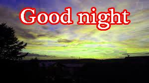 Good Night Photo Pictures Images HD Download