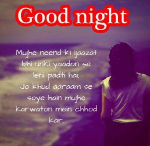 Hindi Shayari Good Night Pictures Photo Images HD