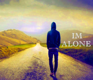 Alone Boys & Girls Whatsapp DP Images photo wallpaper Pics Pictures Free download