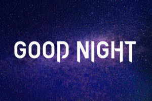 Good Night Images photo pics hd