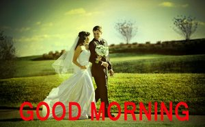 Romantic Lover Lover Couple Good Morning Images Wallpaper Pictures