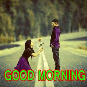 Romantic Lover Lover Couple Good Morning Images Wallpaper Pics for Facebook