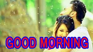 Romantic Lover Lover Couple Good Morning Images Photo Pics Download
