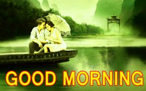 Romantic Lover Lover Couple Good Morning Images Pics Free Download