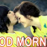 244+ Romantic Lover Lover Couple Good Morning Images Photo Pictures HD