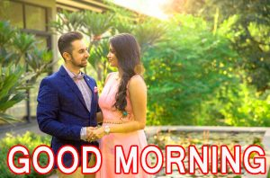 Romantic Lover Lover Couple Good Morning Images Wallpaer pics HD
