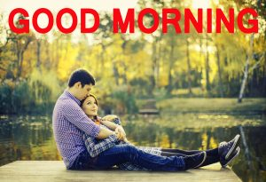 Romantic Lover Lover Couple Good Morning Images Wallpaper pics hd