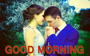 Romantic Lover Lover Couple Good Morning Images Pictures Free Download
