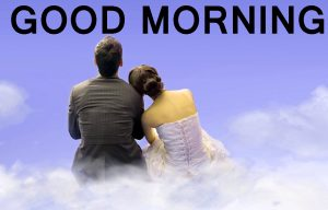 Romantic Lover Lover Couple Good Morning Images Photo Free Download