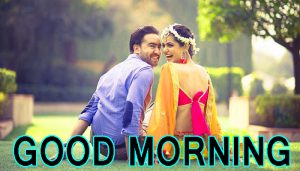 Romantic Lover Lover Couple Good Morning Images Wallpaper Pics Download for Whatsapp