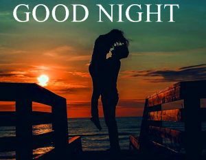 Lover Good Night Images Wallpaper Pics for Husband & Wife