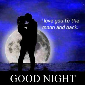 Lover Good Night Images Wallpaper Pics for Couple