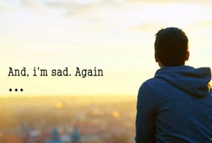 Sad Love Whatsapp DP Images Wallpaper Pictures For Boys & Girls