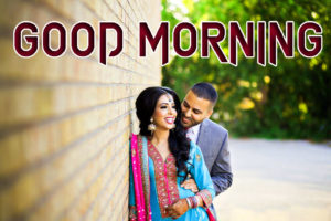 Romantic Lover Lover Couple Good Morning Images photo wallpaper free hd